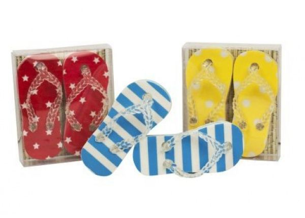 Radiergummi Collection, Flip Flop, 2er Set - Print-Weilburg.de