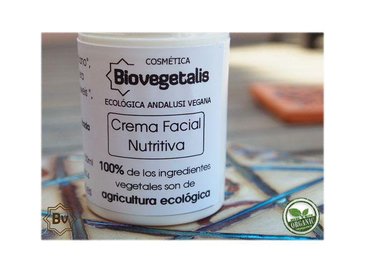 En BIOVEGETALIS, fieles a nuestro compromiso de recuperar y evolucionar la medicina estética andalusí, hemos formulado una crema nutritiva que servirá tanto para prevenir la aparición de arrugas y líneas de expresión, como para nutrir y reparar en profundidad las pieles envejecidas.