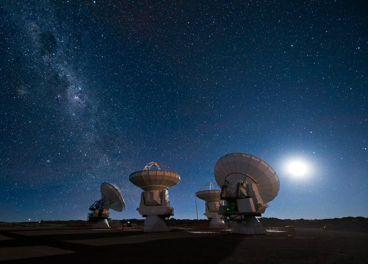 Sandvik Innovates With Atoms And Stars