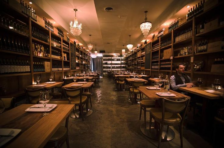 Salt Wine Bar, Ossington and Dundas, Tapas etc.