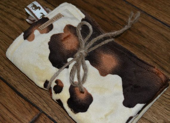 Western Cowboy Cowgirl Baby Security Blanket/Lovey SPECIAL ORDER ITEM on Etsy, $19.00