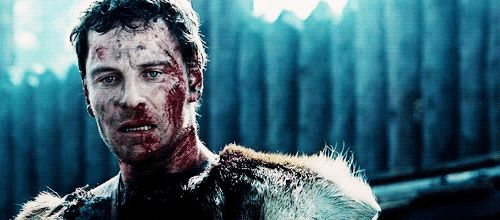 Pin for Later: 5 Michael Fassbender Movies Streaming on Netflix Centurion