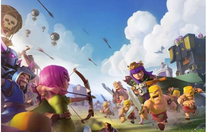 Concorrente do WhatsApp e Messenger compra produtora de 'Clash of Clans'
