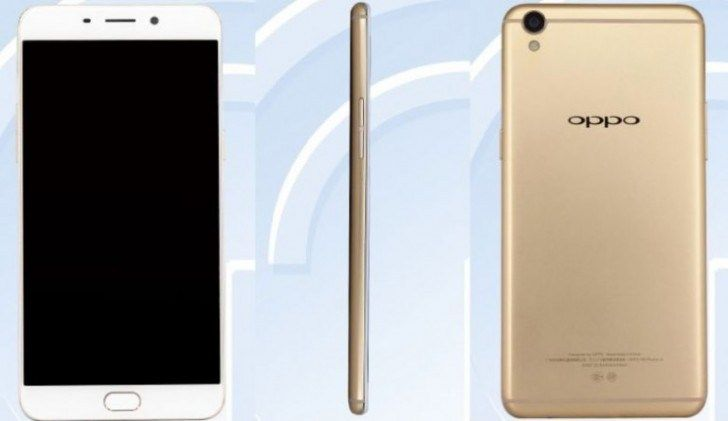 Oppo R9 & R9 Plus Passes From Tenaa Certification