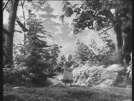 The Seven Ravens (1937).