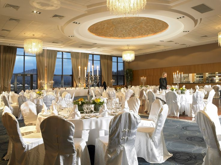 Sneem Hotel In Kerry Munster Caters For Weddings Of 320 From Per Person Enquire With Weddingdates Today