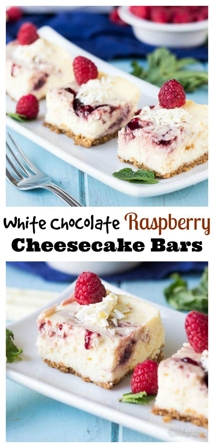 Chocolate Crumbs Wafer Cheesecake Chocolate White Raspberry