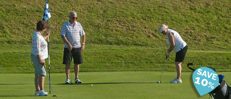 Bay View Park 9 Hole Golf Course - Discounts in 1066 Country  