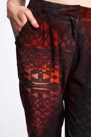 Sparkle & Fade Printed - Urban Outfitters