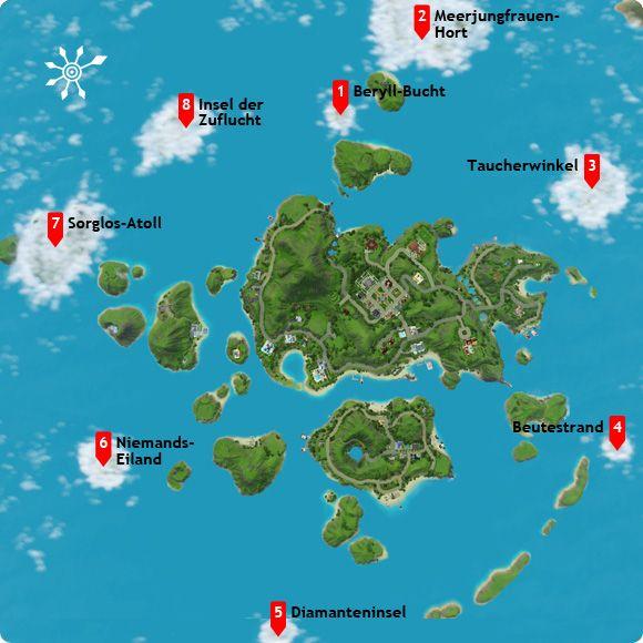 Alle Kanarischen Inseln