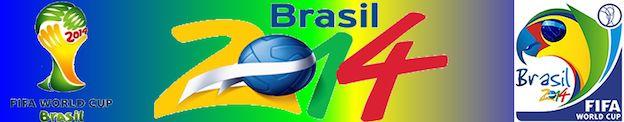 Mundial Brasil 2014: mira las listas de las selecciones - http://soloparatiradio.com/?page_id=6790