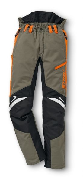 £72 Stihl Function Ergo Trousers Type A