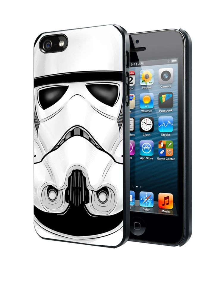 Storm Trooper , Star Wars Samsung Galaxy S3/ S4 case, iPhone 4/4S / 5/ 5s/ 5c case, iPod Touch 4 / 5 case