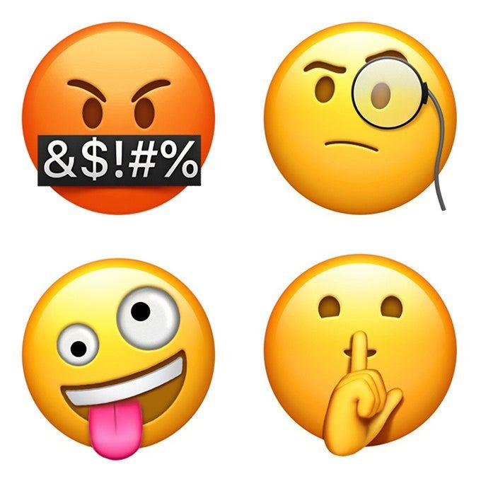 Resultado De Imagenes De Google Para Https Media Revistagq Com Photos 5ca5f9f5d71dd9d39f9581b1 Master W 680 C Limit Emoji Rostr En 2020 Emojis De Iphone Emoji Emojis