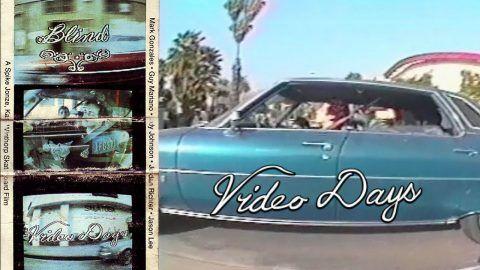 "Video Days – Intro | Blind Skateboards – Blind Skateboards: Source: Blind Skateboards Intro part from ""Video Days"" Originally released in…"