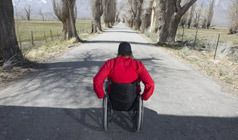 6 Weird Truths About My Wheelchair.>>> See it. Believe it. Do it. Watch thousands of spinal cord injury videos at SPINALpedia.com