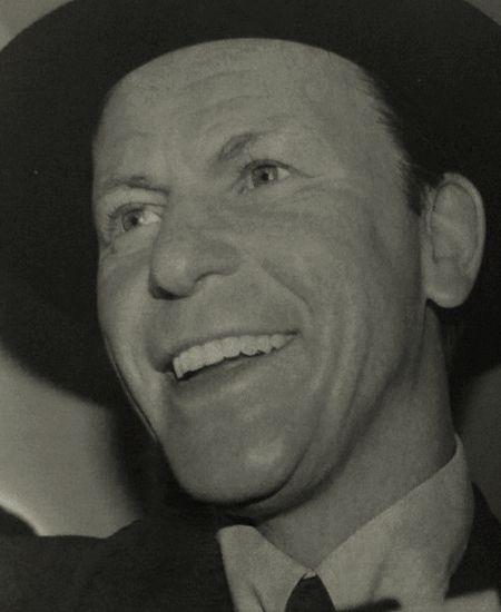 Frank Sinatra - Biografie WHO'S WHO http://www.whoswho.de/bio/frank-sinatra.html