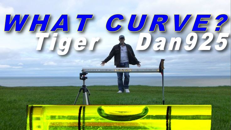 Flat Earth Curvature found!  Big Arch measured & explained