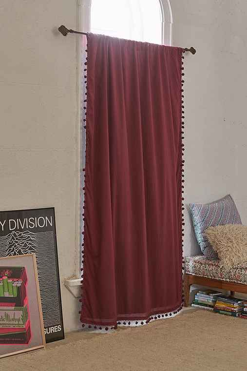 50 Best Curtain Rods Images On Pinterest Drapery Rods