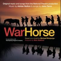 CD.  National Theatre production.