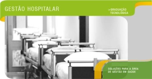 Gestão Hospitalar - Soluções para a área de gestão em saúde.