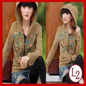 Jaket Wanita L2 Terbaru Dan Murah