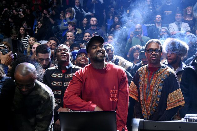 """Brace Yourself For A Third Kanye West Album This Year - http://www.jfashion.co.uk/jfashion/blog/brace-yourself-for-a-third-kanye-west-album-this-year/        Jamie McCarthy by way of Getty Images     OK, that is cray. Ain't it, Jay? Kanye West simply teased a potential third album coming this yr, or at the least doing three albums a yr sooner or later. The rapper already launched""""The Life Of Pablo"""" by way of Tidal in February and he promised us one other album, p"""