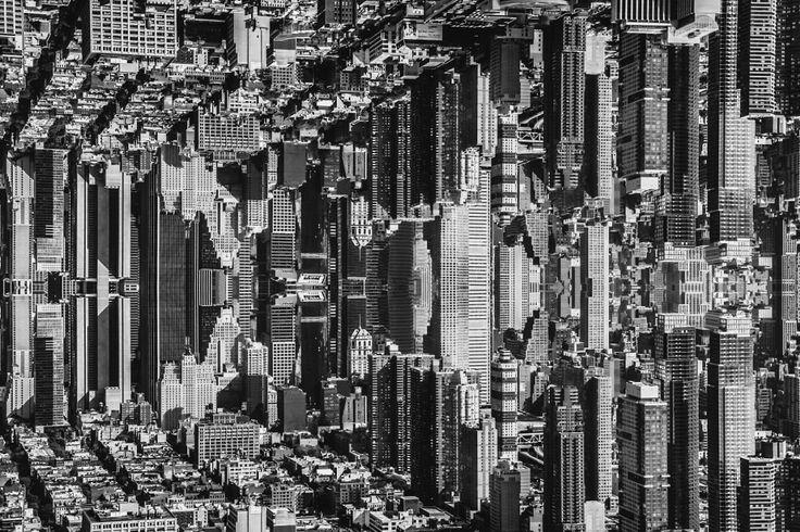 New york  by Komisantto