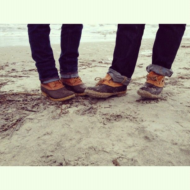 Ll bean duck boots frat - photo#7
