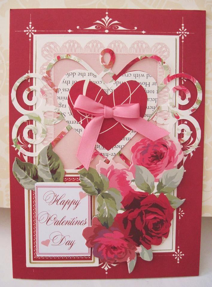 1968 best Valentine\'s Day images on Pinterest | Animal cards, Anna ...