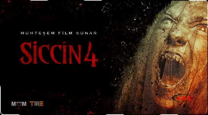 Siccin 4 | Fragman |