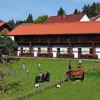Bayerwald Ferienhof Schmid