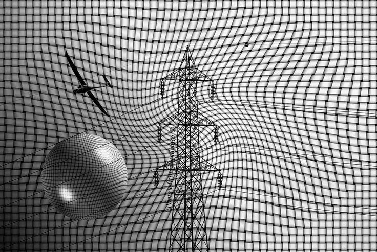 "— ""Asymptotic Trend"" — (Asintòtica Tendenza) ""Everything alive creates an atmosphere around itself..."". (J. W. Goethe)  (Alles Lebendige bildet eine atmosphare um sich her)  (Tutto ciò che vive crea un'atmosfera intorno a sè)  ✔ https://marketplace.500px.com/alogico ✔ alogico@libero.it"