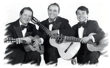 Los Panchos first met in 1944 in New York City.Los Panchos began touring internationally in 1946 and would relocate later that same year to Mexico City, considered the world capital of Spanish-language music.