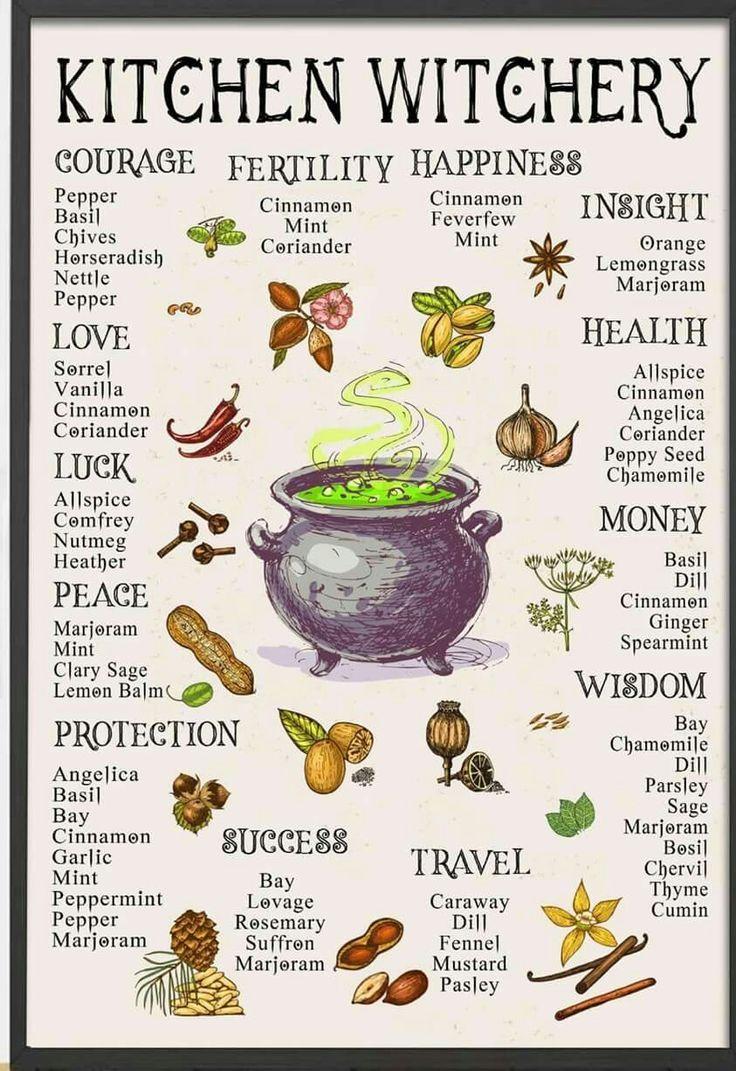 43++ Vegan kitchen witch book information