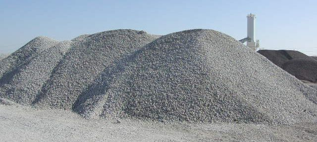 Crushed Canyon Cobble 3 8 3 4 : Best images about products from earth haulers on