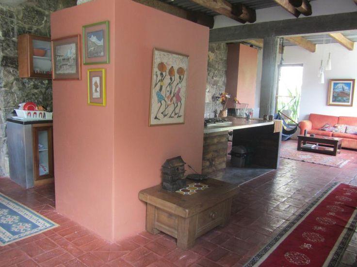 Vendo casa para descanso en Suesca Cundinamarca  $740.000.000  área 15.518m2