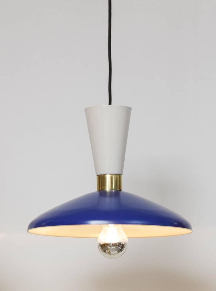 Contemporary 1950s Italian Inspired Pendant Lights & Best 25+ Contemporary pendant lights ideas on Pinterest | Modern ... azcodes.com