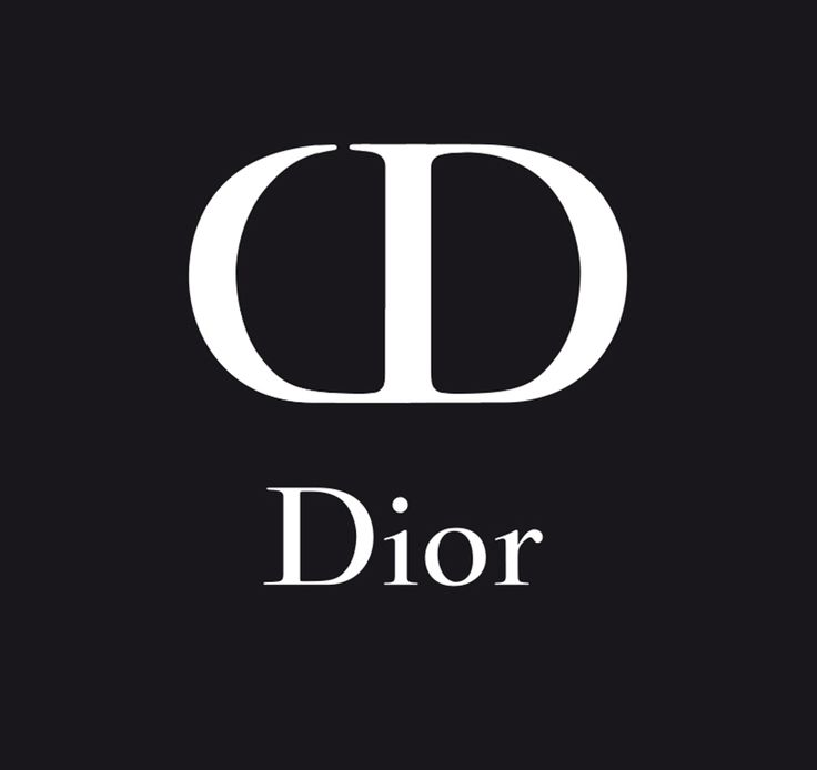 Best 25+ Dior logo ideas on Pinterest