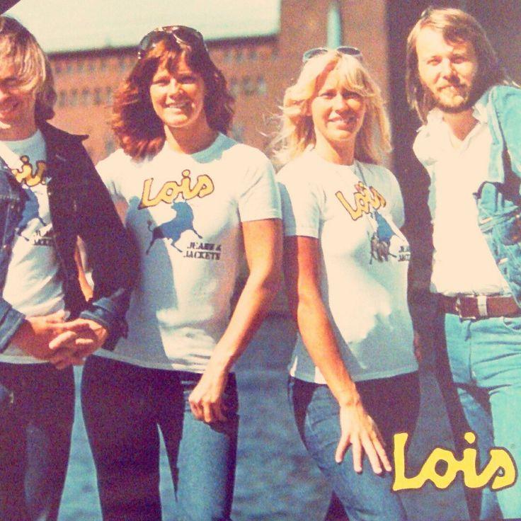 ABBA Lois jacket