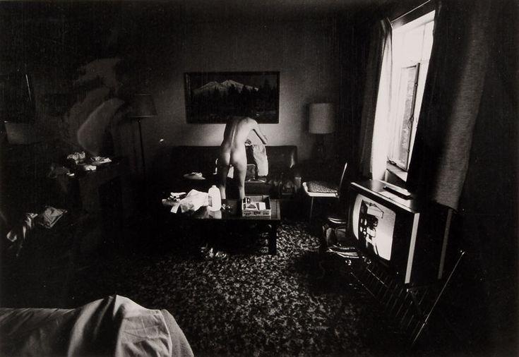 fidanzati - decorazione con moquette, nylon 100%. Nevada, 1977.