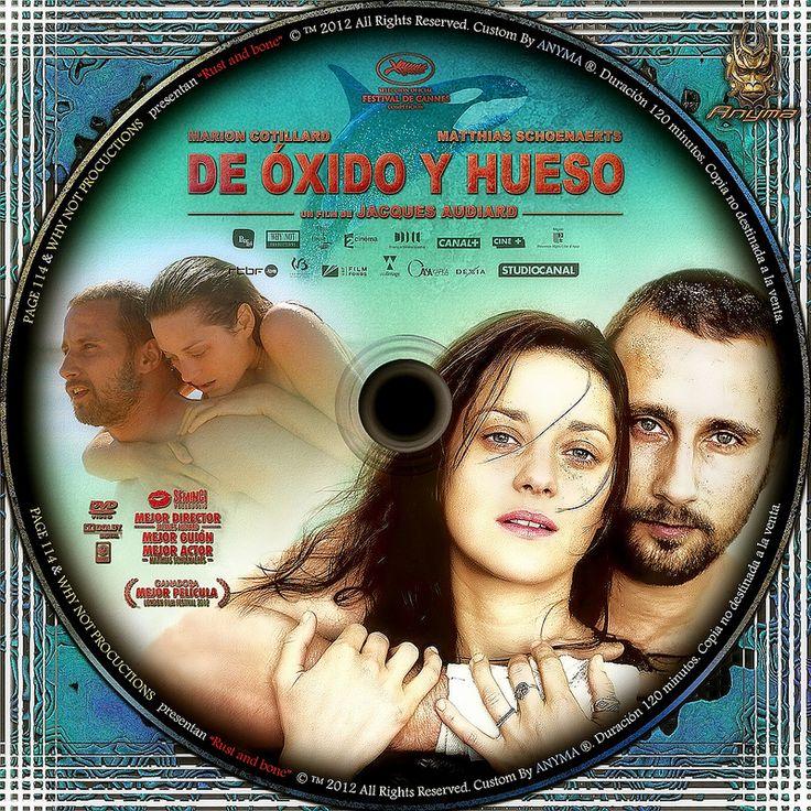 DE OXIDO Y HUESO | por Anyma 2000