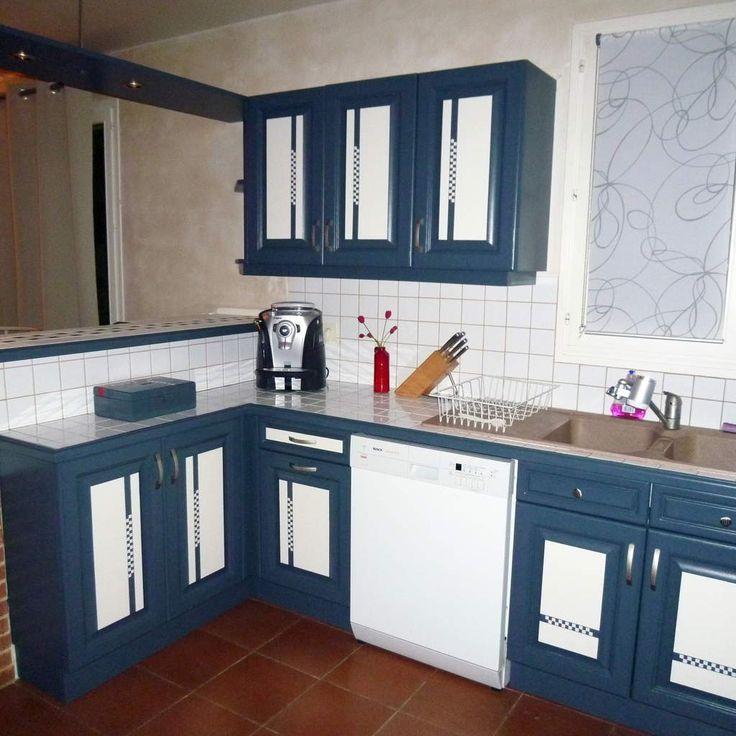 les 13 meilleures images du tableau eleonore deco cuisines sur pinterest eleonore deco. Black Bedroom Furniture Sets. Home Design Ideas