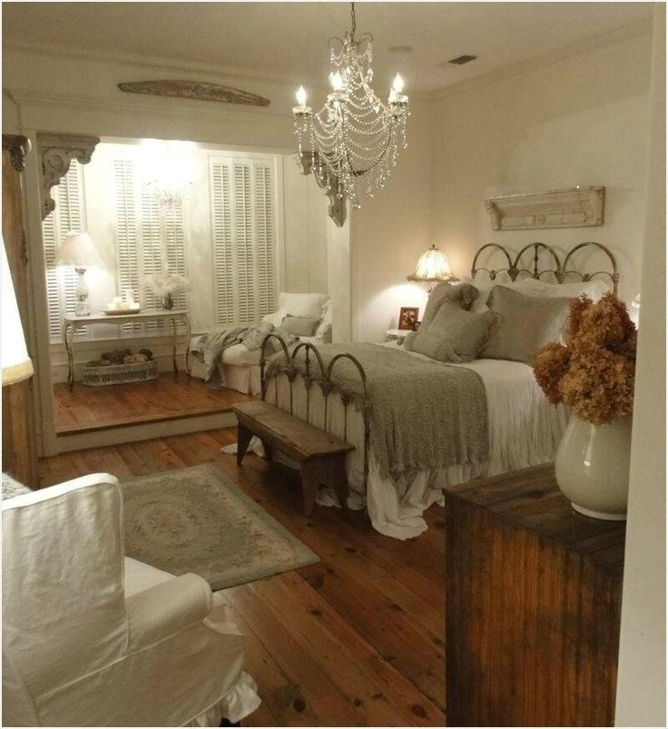 French Country Bedroom In 2020 French Inspired Bedroom Romantic Country Bedrooms Chic Master Bedroom