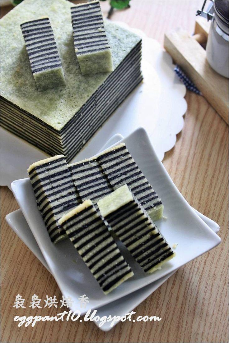 袅袅烘焙香: Tiramisu cheese layer cake