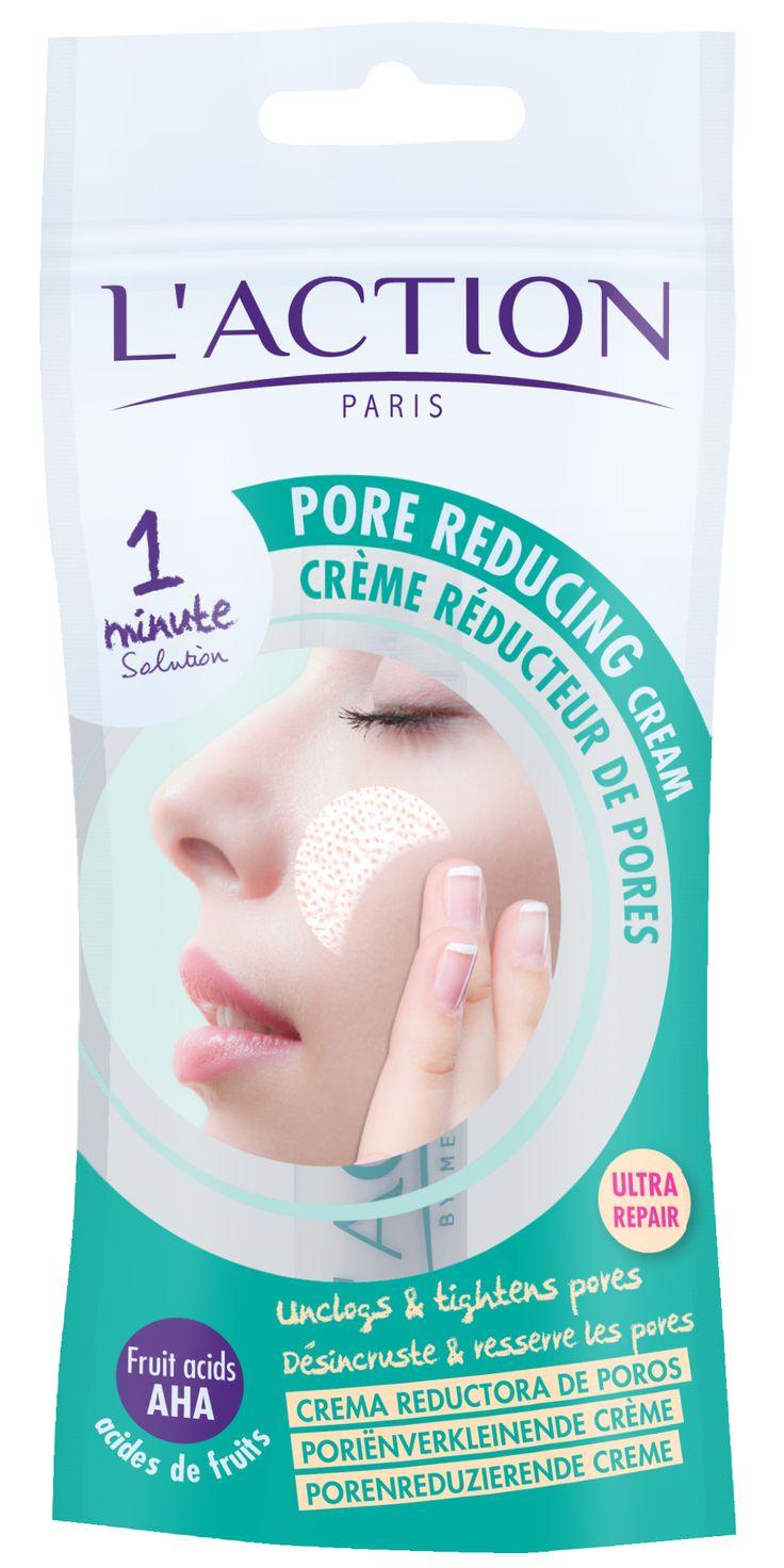 Pore Reducing Cream