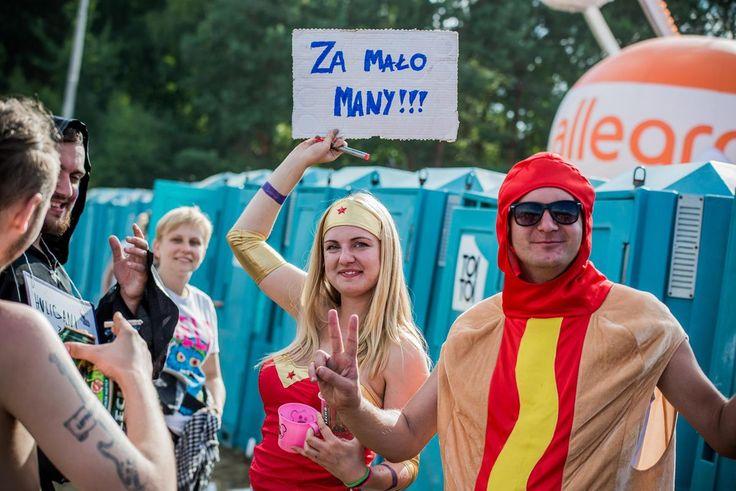 www.wosp.org.pl www.woodstockfestival.pl