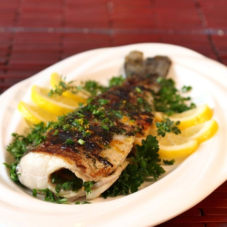 17 best images about trout fish recipes on pinterest for Good fish recipes