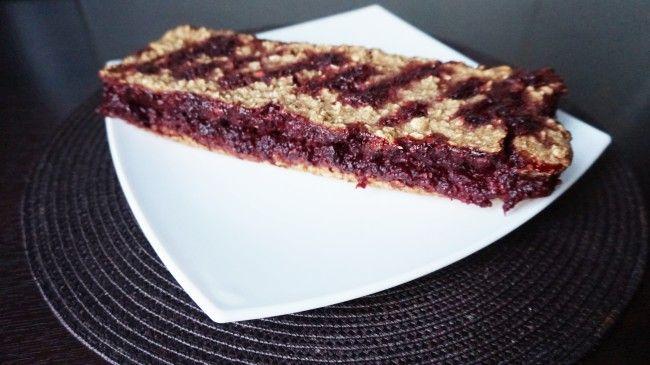 Ciasto owsiane, czyli kolejny pomysł na zdrowszy deser - Zielona Karuzela