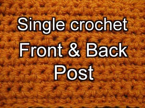 12 besten Crochet Bilder auf Pinterest | Häkelmaschen, Anleitungen ...